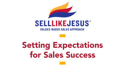 Setting Expectations For Sales Success